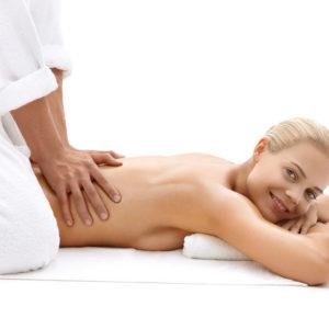 Bild: Massagekurs für Paare