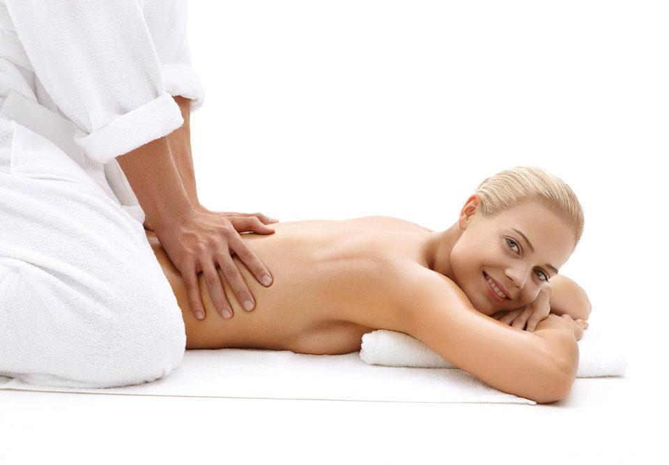 Massagekurs für Paare - Centro Delfino Charlottenburg