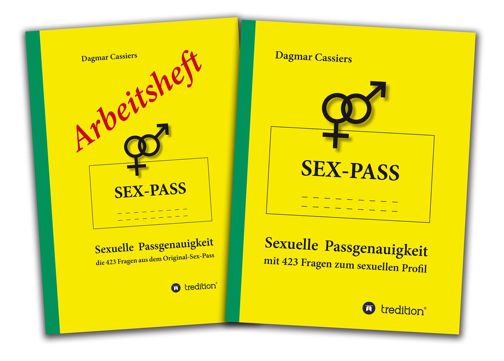 Sex-Pass Dagmar Cassiers